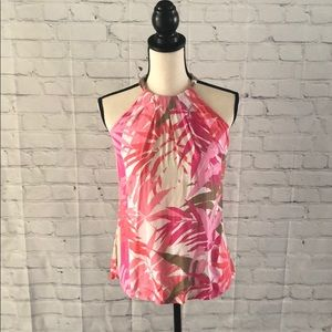 Tommy Bahama Halter Top